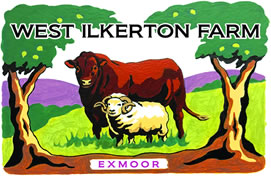 West Ilkerton Farm, Devon